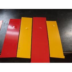 宝钢青山G280材质超耐蚀彩涂板 效果展示图片