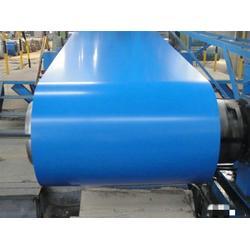 湖南海青蓝硅改性彩涂板 品质保障图片