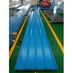 天津镀铝锌耐指纹900型彩钢板 现货报价图片