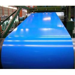 冠洲100微米超厚涂层工厂专用彩涂板 钢厂一级代理提供图片