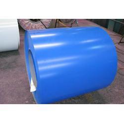 河南亮瓷蓝高耐蚀彩涂板 品质保障图片