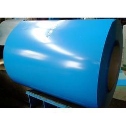 武汉网纹涂层系列超耐蚀彩涂板 质保承若图片