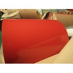 鞍钢G280材质热电厂专用彩涂板 钢厂一级代理提供