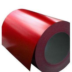 鞍钢镀铝锌耐指纹热电厂专用彩涂板 到哪里买价格