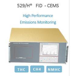 MOD-529型甲烷/非甲烷总烃在线色谱分析仪、VOC在线色谱分析仪图片