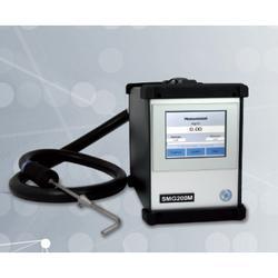 SMG200便携式柴油机颗粒物分析仪、直读发动机颗粒物PM分析仪、直读烟尘检测仪图片