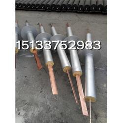 防雷接地引出装置焊接工艺图片