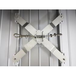 钢结构作业安全防护图片