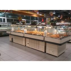 极速冷冻柜-比斯特冷冻设备(在线咨询)深圳超市冷冻柜图片