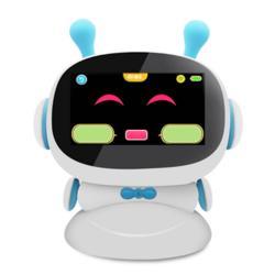 金亮德机器人公司 触屏视频的儿童智能早教机器人JLD10图片