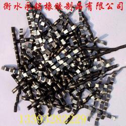 钢纤维@耐腐蚀钢纤维@钢纤维厂家图片
