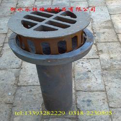 铸铁泄水管@圆形铸铁泄水管@铸铁泄水管生产厂家图片