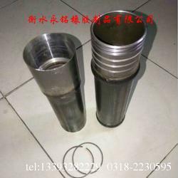声测管 钳压式声测管 声测管生产厂家图片