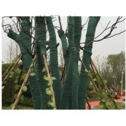 博一化纤裹树布园林厂家直销图片