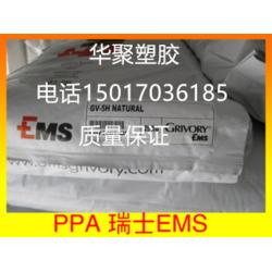 PPA美国EMS现货供应Grivory® GVX-6 H nat加纤60%做电动工具可以喷漆电镀尼龙料图片