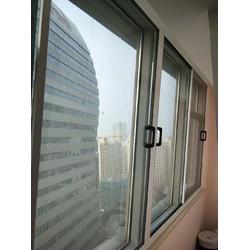 静立方隔音推拉窗断桥推拉窗双色推拉窗 厂家直销图片