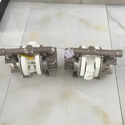 威尔顿P1/AALLL/VTS/VT/ATF气动隔膜泵图片