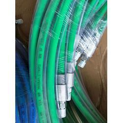 上海 高压胶管 阻燃防静电高压胶管厂家定做图片