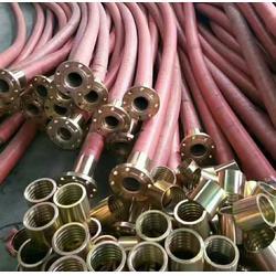 鄂爾多斯-大口徑高壓膠管-大口徑高壓鉆探膠管生產廠家圖片
