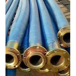 湖南-大口径高压胶管-大口径高压钻探胶管厂家图片