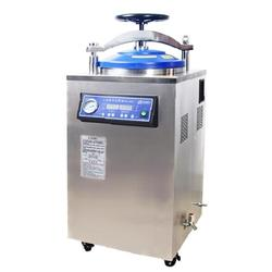 立式压力蒸汽灭菌器 DGL-50GI带干燥图片