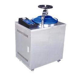 DGL-100GI蒸汽内循环立式压力灭菌器图片