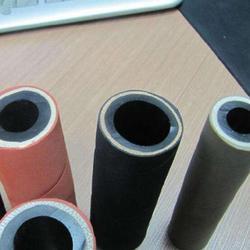 南阳|耐磨喷砂管|大口径胶管|耐磨喷砂胶管图片