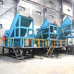 操作方便废钢粉碎机保障产品质量6sz29f图片