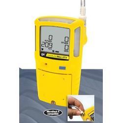 BW-MaxXT II泵吸式四合一气体探测器图片