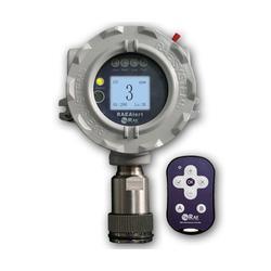 美国华瑞PGM-3300固定式氨气报警器图片