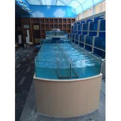 南京海鲜池|南京海鲜池定做|南京海鲜池定做招商图片