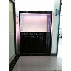 龙鼎轩-烤漆玻璃鱼缸-南京鱼缸定做-南京烤漆玻璃鱼缸图片