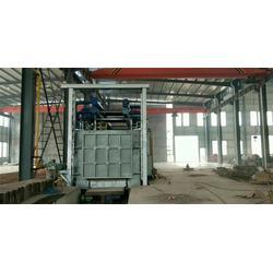 山东一然环保科技公司 台车炉厂家供应-福建台车炉图片