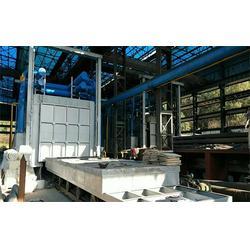 山东一然环保科技有限 台车炉哪家好-山东台车炉图片