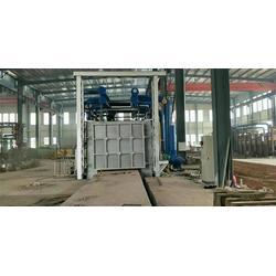 台车炉厂家供应|内蒙古台车炉|一然环保图片