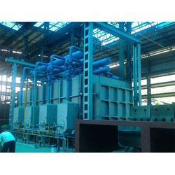 台车炉厂家供应|一然环保|河北台车炉图片