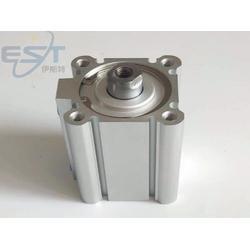 CQ2B20x5/CQ2B20x10/CQ2B20x15薄型氣缸圖片