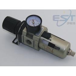 AW3000-03SMC型过滤调压减压阀图片