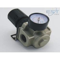 AR4000-04减压阀SMC型调压阀图片