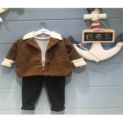 巴布豆童装品牌童装折扣店尾货清仓图片