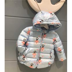 巴拉巴拉童装羽绒服新款品牌童装走份
