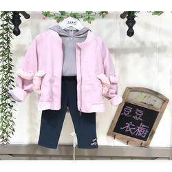 豆豆衣橱一二线品牌折扣童装图片