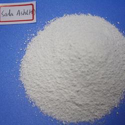 工业级优质纯碱 轻质重质碳酸钠图片