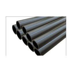 排水pe拖拉管生产厂家多少钱一米-欧普管道给水管图片