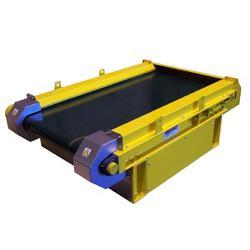 永磁磁选机,磁选机厂家泰熊磁业,干粉永磁磁选机图片