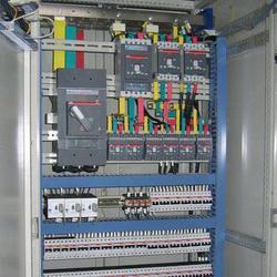 配电柜生产厂家-万鑫机电(在线咨询)图片