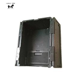 EPP泡沫厂家定制epp车载折叠 车载保温箱 冷藏箱 食品保温箱图片