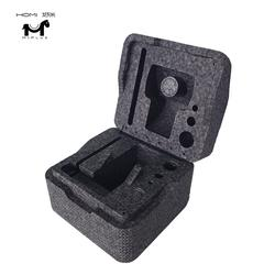 EPP泡沫厂家设计泡沫内衬包装盒 epp缓冲防震包装盒图片