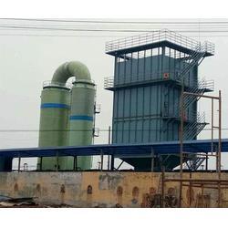 浩辉环保|河北碳钢脱硫塔|辽宁碳钢脱硫塔图片