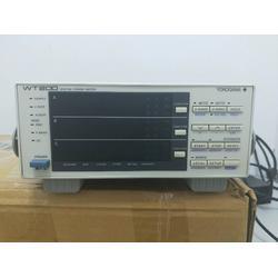 库存供应闲置横河WT200功率分析仪图片